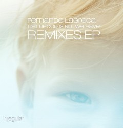 lagreca remixes ep
